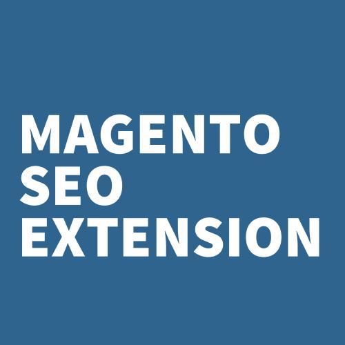 SEO Magento Extension
